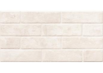 Плитка Зевс Керамика BRICKSTONE WHITE ZNXBS1 стена: фото - магазин Svit Keramiki