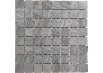 Плитка Зевс Керамика I CLASSICI GREY MQCXMC8 мозайка: фото - магазин Svit Keramiki