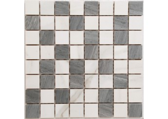 Плитка Зевс Керамика I CLASSICI MIX MQCXMC81 мозайка: фото - магазин Svit Keramiki