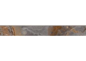 Плитка Зевс Керамика  SLATE ZLXST2324 MULTICOLOR плинтус: фото - магазин Svit Keramiki