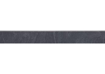 Плитка Зевс Керамика  SLATE ZLXST9324 BLACK плинтус: фото - магазин Svit Keramiki