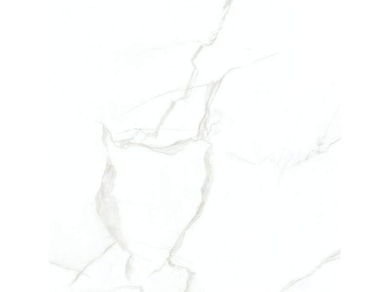 Керамогранит MEGAGRES CB6Y025PA CARRARA пол: фото - магазин Svit Keramiki