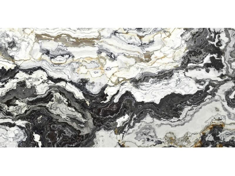 Керамогранит MEGAGRES HG ANTIQUE BLACK пол: фото - магазин Svit Keramiki