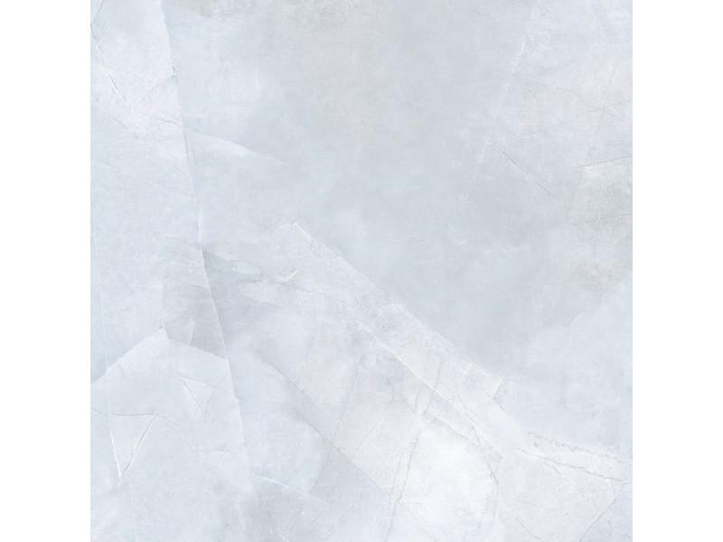 Керамогранит MEGAGRES HYH6185PA MOONSTONE LIGHT GREY пол: фото - магазин Svit Keramiki