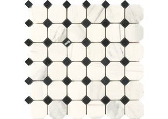 Мозайка MOZAICO DE LUX CL-MOS PMRP039: фото - магазин Svit Keramiki