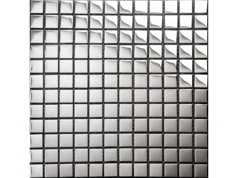 Мозайка MOZAICO DE LUX CL-MOS PRGT003: фото - магазин Svit Keramiki