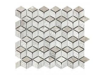 Мозайка MOZAICO DE LUX CL-MOS PW5002: фото - магазин Svit Keramiki