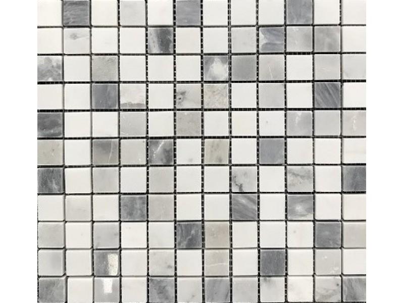 Мозайка MOZAICO DE LUX K-MOS CBGS023: фото - магазин Svit Keramiki