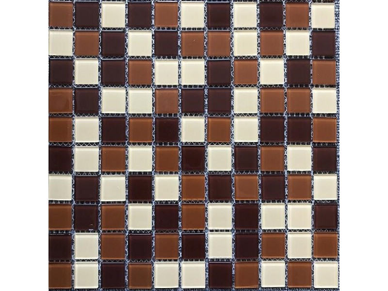 Мозайка MOZAICO DE LUX K-MOS CBHP010: фото - магазин Svit Keramiki
