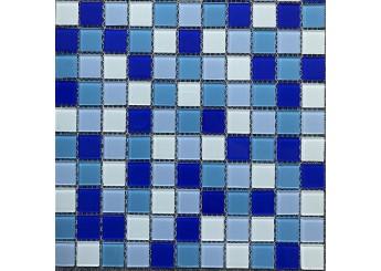 Мозайка MOZAICO DE LUX K-MOS CBHP019: фото - магазин Svit Keramiki