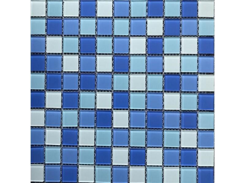 Мозайка MOZAICO DE LUX K-MOS CBHP021: фото - магазин Svit Keramiki