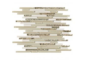 Мозайка MOZAICO DE LUX T-MOS CF05 BEIGE: фото - магазин Svit Keramiki