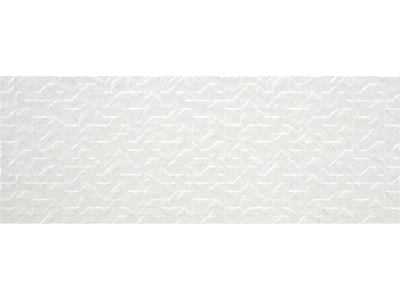Плитка ALAPLANA AMALFI BLANCO MOSAIC стена: фото - магазин Svit Keramiki