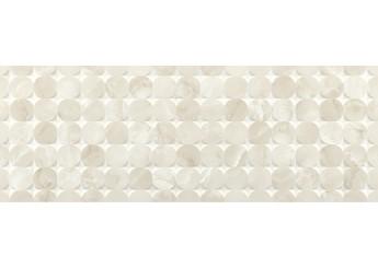 Плитка ALAPLANA BIBURY BEIGE MOSAIC BRILLO RECT стена: фото - магазин Svit Keramiki