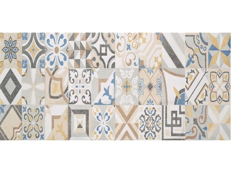 Плитка ALAPLANA DEVAN HIDRAULICO MOSAIC MATE стена: фото - магазин Svit Keramiki