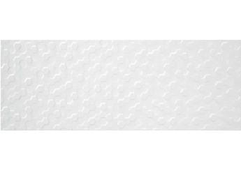 Плитка ALAPLANA LENZIE BLANCO MOSAIC SATINADO стена: фото - магазин Svit Keramiki