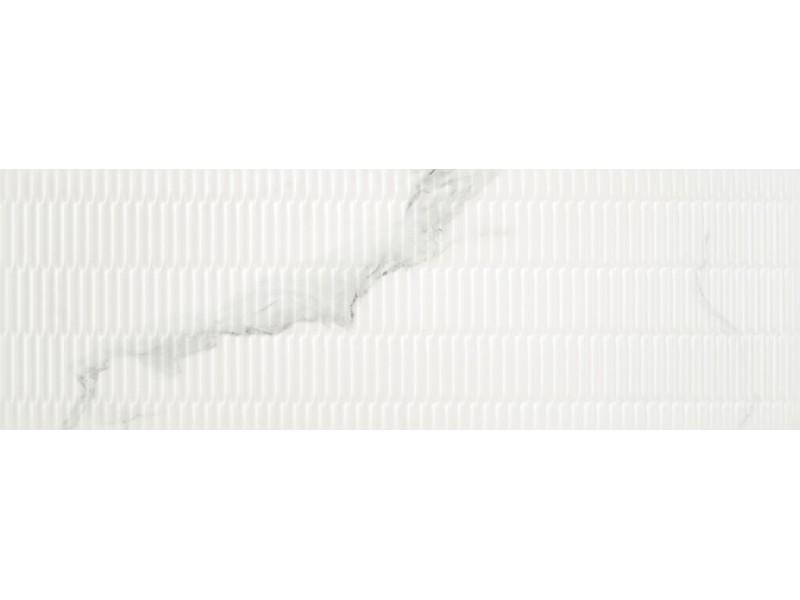 Плитка ALAPLANA PUNE BLANCO MATE MOSAIC стена: фото - магазин Svit Keramiki
