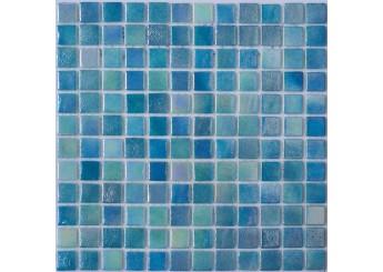 Мозайка AquaMo BLUE WORN: фото - магазин Svit Keramiki