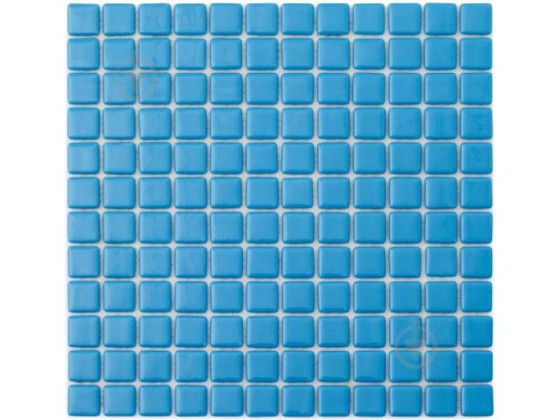 Мозайка AquaMo MK25102 SKY BLUE: фото - магазин Svit Keramiki