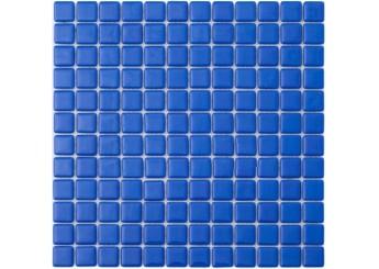 Мозайка AquaMo MK25103 BLUE: фото - магазин Svit Keramiki