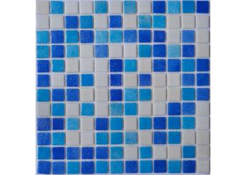 Мозайка AquaMo MX25-1/01-2/02/03: фото - магазин Svit Keramiki