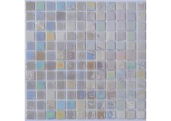 Мозайка AquaMo MX25-3/01 CRISTAL WHITE: фото - магазин Svit Keramiki