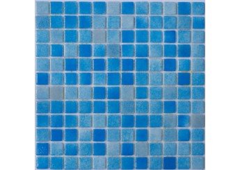 Мозайка AquaMo PW25202 SKY BLUE: фото - магазин Svit Keramiki
