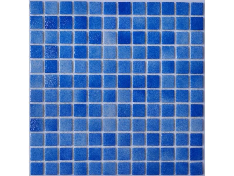 Мозайка AquaMo PW25203 BLUE: фото - магазин Svit Keramiki