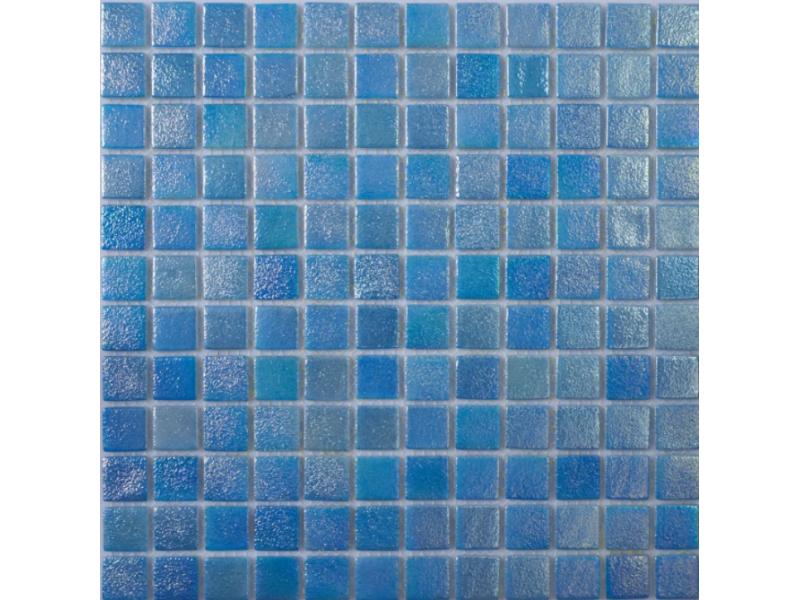 Мозайка AquaMo PWPL25502 SKY BLUE: фото - магазин Svit Keramiki