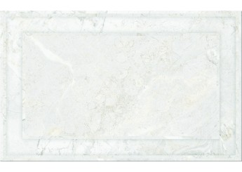Плитка CERSANIT GLAM FRAME GLOSSY стена: фото - магазин Svit Keramiki