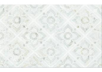 Плитка CERSANIT GLAM INSERTO GLOSSY декор: фото - магазин Svit Keramiki