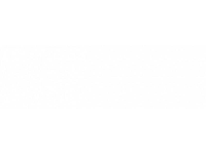 Интеркерама BLACK&WHITE Білий (по 2 шт. комплект) 061 Декор-панно: фото - магазин Svit Keramiki