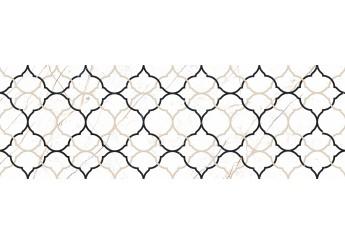 Интеркерама DARK MARBLE Светло-Серый 071-1 стена: фото - магазин Svit Keramiki