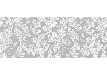 Интеркерама LUREX серый 072-1 (рисунок) стена: фото - магазин Svit Keramiki