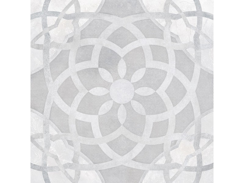 Интеркерама VENETO светло-серый 071-3 пол: фото - магазин Svit Keramiki