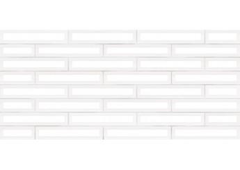 Интеркерама VITRO белый 061 стена: фото - магазин Svit Keramiki