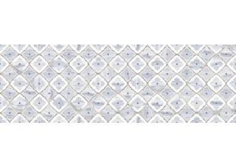 Плитка OPOCZNO BLUMARINE INSERTO SATIN декор: фото - магазин Svit Keramiki