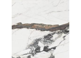 Плитка OPOCZNO CRYSTALLINE WHITE SATIN пол: фото - магазин Svit Keramiki