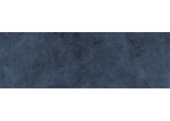 Плитка OPOCZNO DIXIE DARK BLUE SATIN стена: фото - магазин Svit Keramiki