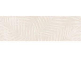 Плитка OPOCZNO DIXIE DECO WHITE SATIN стена: фото - магазин Svit Keramiki