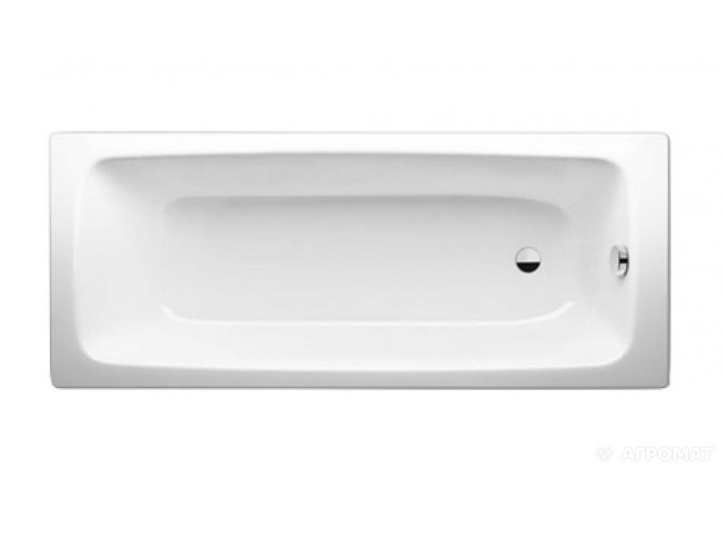 CAYONO Mod.748 Ванна 160х70 ( 274800010001): фото - магазин Svit Keramiki