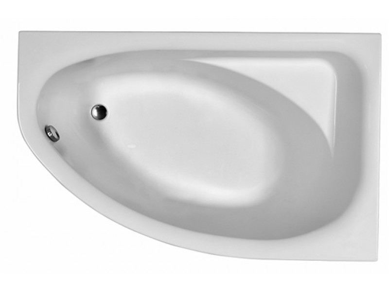 Панель к ванне KOLO SPRING асиметр.160 см PWA3060000  : фото - магазин Svit Keramiki