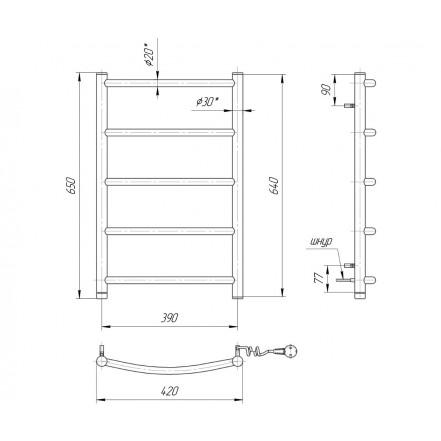 MARIO Классик HP-I 650x430
