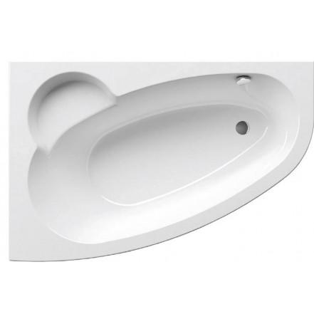 ASYMMETRIC Ванна 160х105: фото - магазин Svit Keramiki