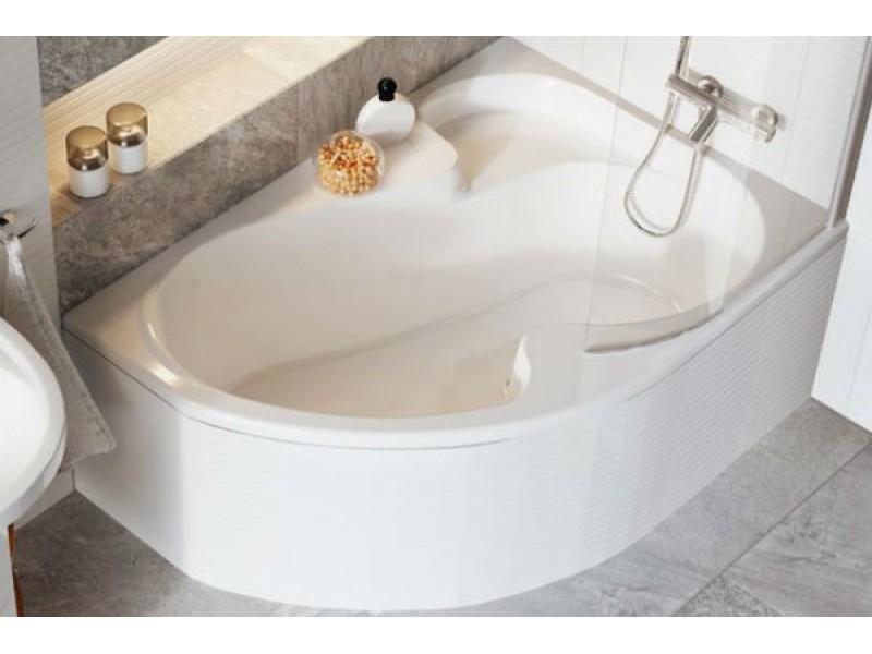 ROSA I Ванна 140x105: фото - магазин Svit Keramiki
