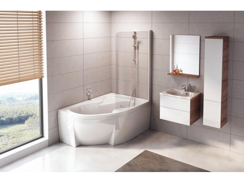 ROSA II Ванна 160x105: фото - магазин Svit Keramiki