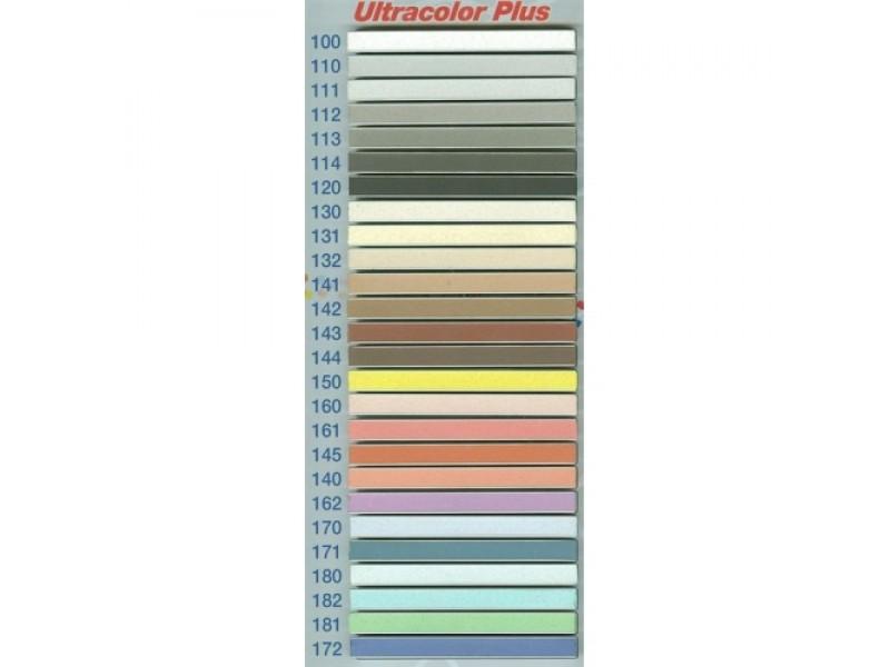 Ultracolor PLUS 100/2кг белый: фото - магазин Svit Keramiki