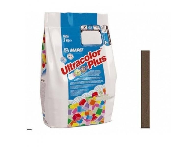 Ultracolor PLUS 144/2кг шоколад: фото - магазин Svit Keramiki